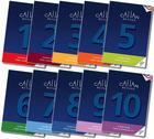 učebnice španělštiny Callanova metoda