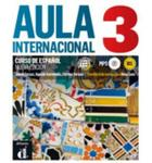 učebnice španělštiny Aula Internacional 3 Nueva edición