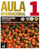 učebnice španělštiny Aula Internacional 1 Nueva Edicion