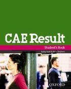 učebnice španělštiny CAE Result