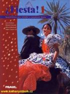 učebnice španělštiny Fiesta - 1