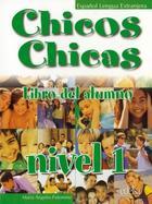 učebnice španělštiny Chicos Chicas Nivel 1