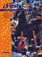 učebnice španělštiny Fiesta - 2