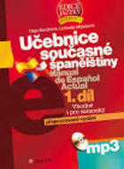 učebnice španělštiny Učebnice současné španělštiny 1. díl , MP3