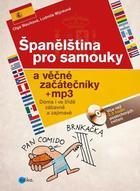 učebnice španělštiny Španělština pro samouky a věčné začátečníky