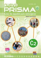 učebnice španělštiny nuevo Prisma C2 - Libro del alumno