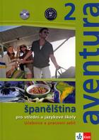 učebnice španělštiny Aventura 2