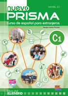 učebnice španělštiny nuevo Prisma C1 - Libro del alumno