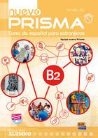 učebnice španělštiny nuevo Prisma B2 - Libro del alumno