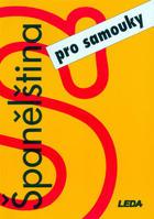 učebnice španělštiny Španělština pro samouky