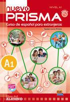 učebnice španělštiny Nuevo Prisma A1 - Libro del alumno