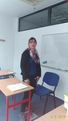 lektor španělštiny | Peťa Skopalová | Brno-střed