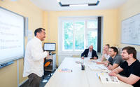 Letní intenzivní kurz pro středně pokročilé B1 (27.8.2018 - 30.8.2018) - Kurz španělštiny - Praha 3