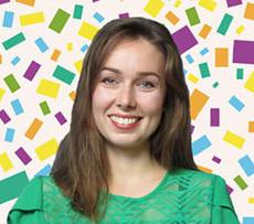 Katarína Gazdíková - Učitel španělštiny - Brno-střed