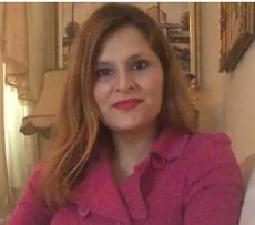 Claudia - Učitel španělštiny - Liberec
