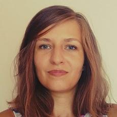 Kateřina Kučerová - Učitel španělštiny - Brno-střed