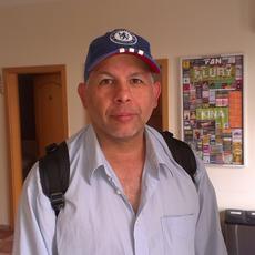 Ramon Salgueiro - Učitel španělštiny - Praha 8