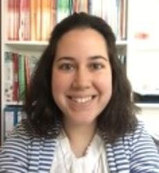 Marta Nieto Marín - Učitel španělštiny - Brno-střed