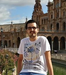 Robert - Učitel španělštiny - Praha 4