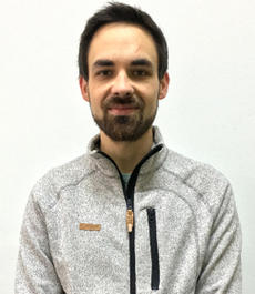 lektor španělštiny | Vojta | 1st English, s.r.o.