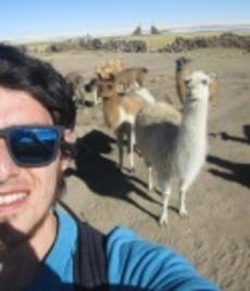 lektor španělštiny | Diego | Hispánica s.r.o.