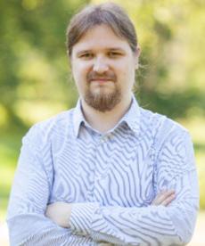 Radek - Učitel španělštiny - Moravská Ostrava a Přívoz
