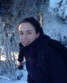 Lourdes Jimenez - Učitel španělštiny - Praha 8