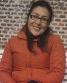 Andrea - Učitel španělštiny - Brno-střed