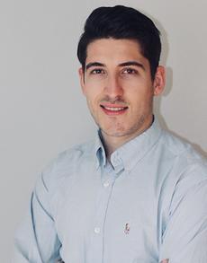 José Luis Marcilla - Učitel španělštiny - Praha 8