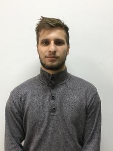 Kryštof - Učitel španělštiny - Moravská Ostrava a Přívoz