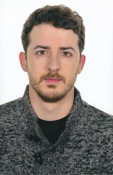 Jesús Blas Ruiz Leal - Učitel španělštiny - Praha 1