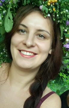 Michaela Zormanová - Učitel španělštiny - Olomouc