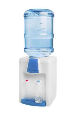 Voda základ čerstvosti