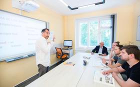 Letní intenzivní kurz pro věčné začátečníky A0 (SIES011), Jazyková škola CONFUCIUS jazyková škola, Praha 3