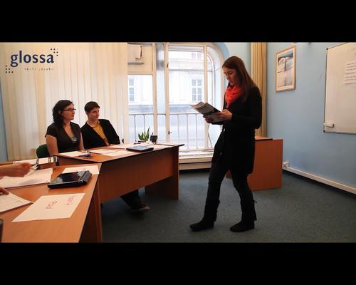 GLOSSA - škola jazyků - Jazyková škola - Praha 8 - ilustrační foto