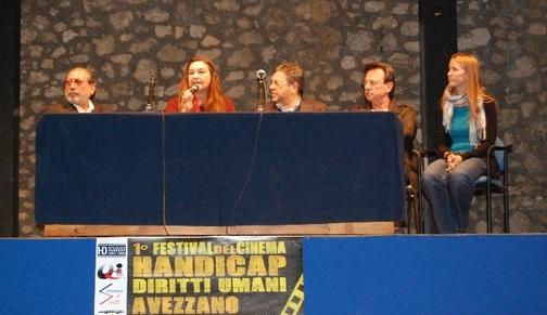 doprovodné tlumočení pro režiséra Kujtima Cashka na filmovém festivalu